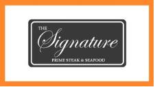 Signature Steak & Seafood