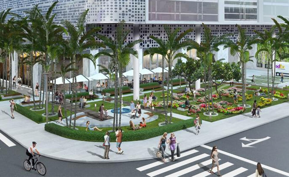 Azure Ala Moana condo project across from Honolulu Walmart 60% sold - Azure Ala Moana