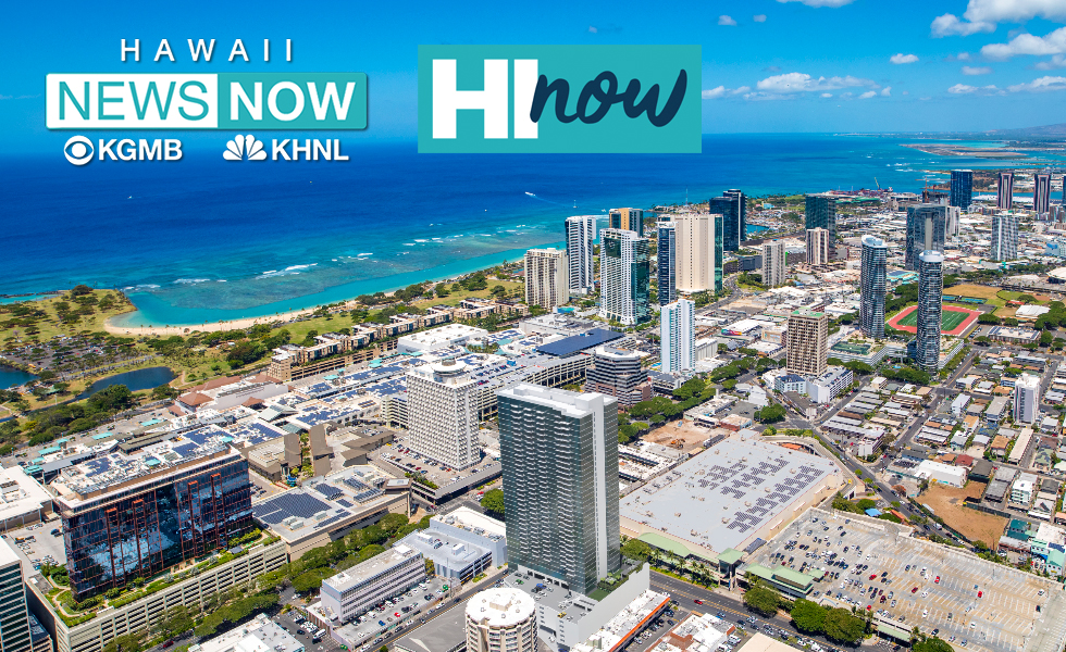 Midtown Ala Moana Featured on HI Now - Azure Ala Moana
