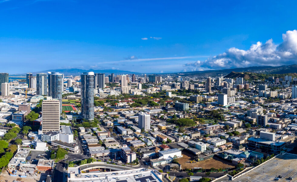 Featured Residence #4010 - Azure Ala Moana
