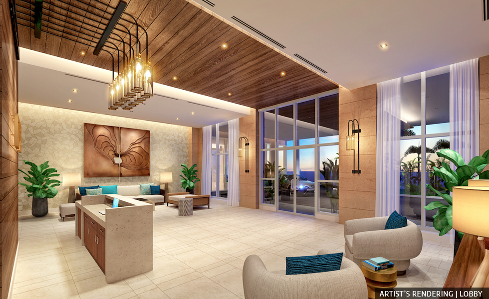 Newer is Better: Upgrade Your Condo Today - Azure Ala Moana